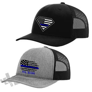 Youth ReLEntless Defender Memorial Hat